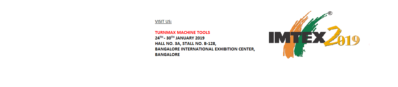 IMTEX 2019, HALL NO. 3A 